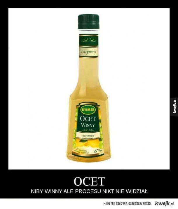 OCET WINNY
