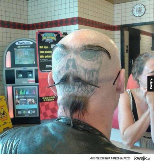 Obok tych fryzur nikt nie przejdzie obojętnie