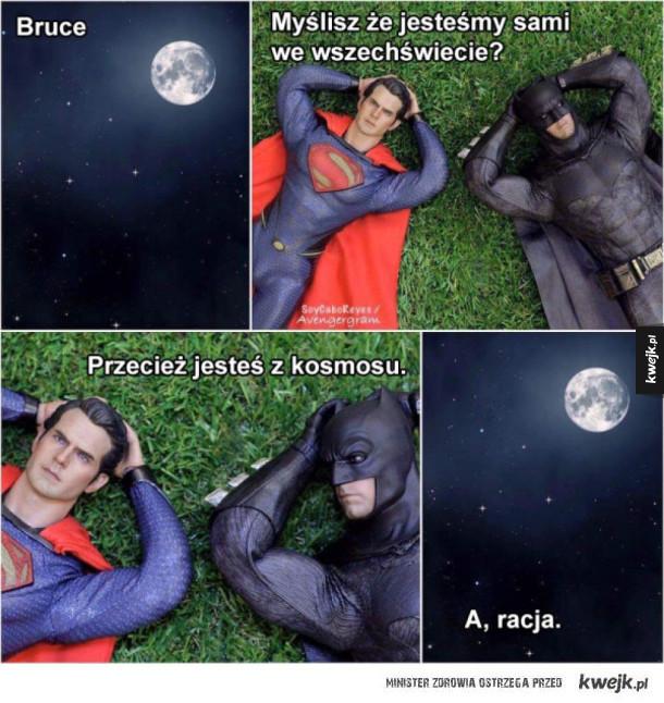 Superman i Batman