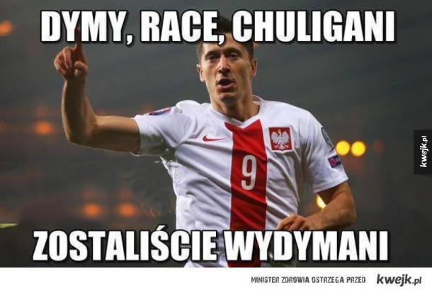 Polska pokonała Rumunię! Najlepsze memy po meczu
