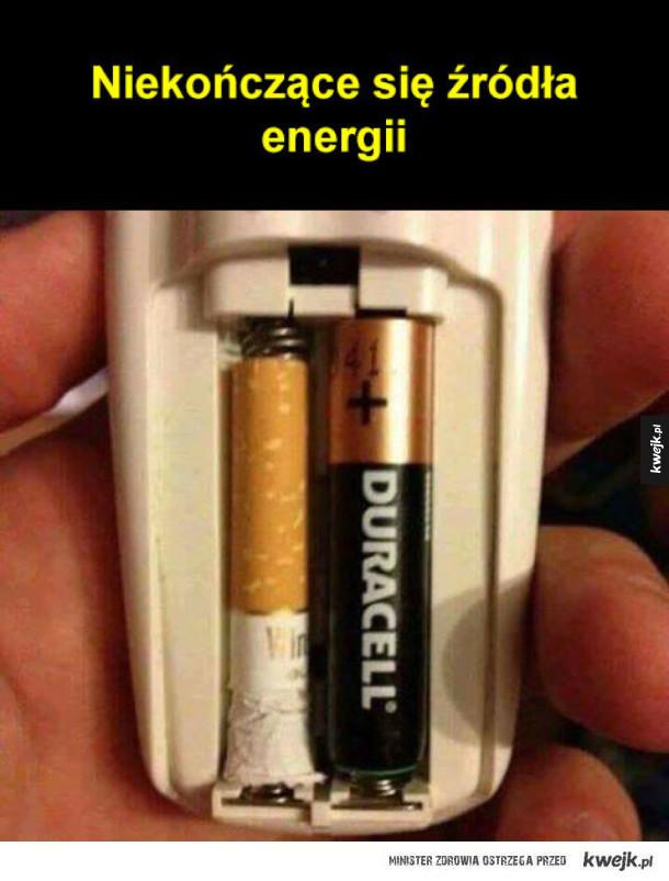Źródło energii