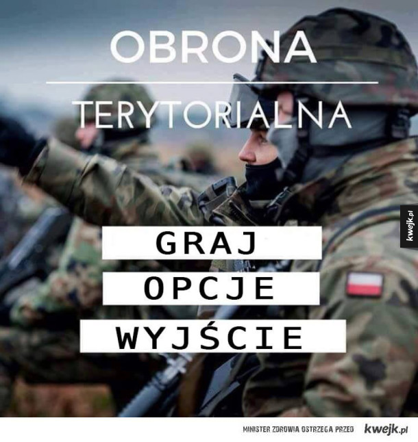 Obrona Terytorialna