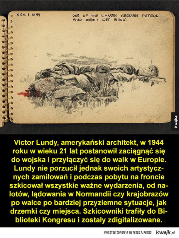 Szkice z II wojny światowej