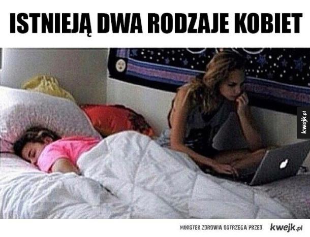 Jak zachowują się kobiety po północy