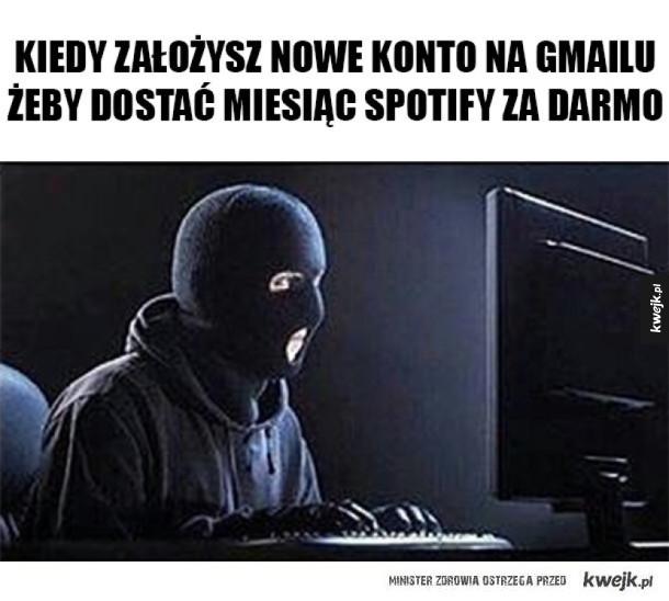 Jestem hakere