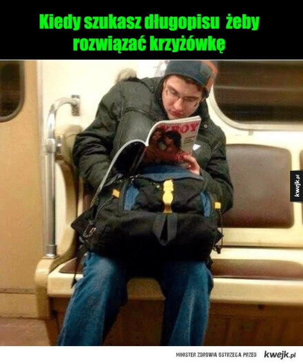 Ciekawy magazyn