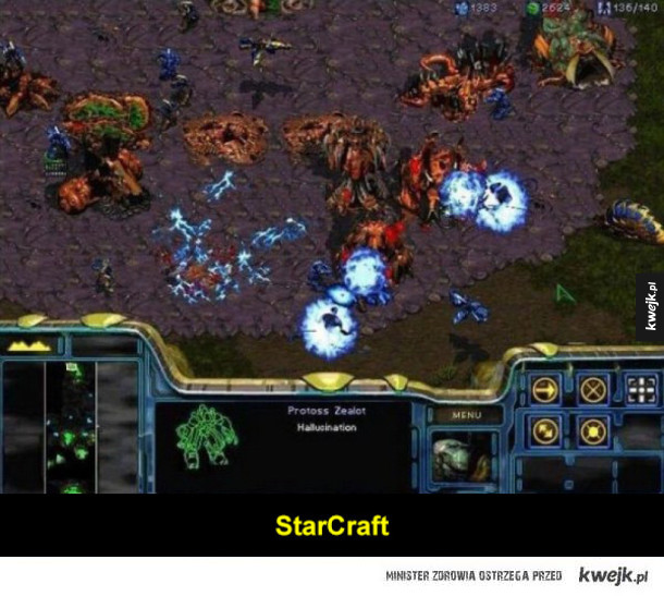 Atak nostalgii, edycja gier wideo