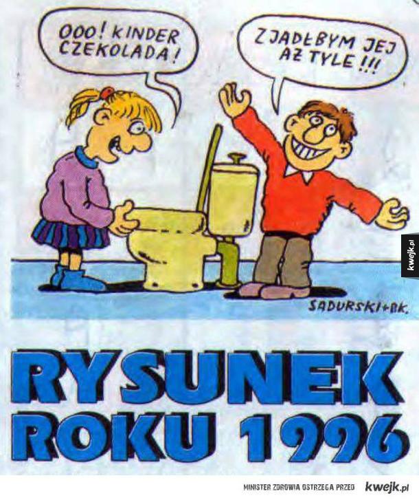 HUmorek z 1996