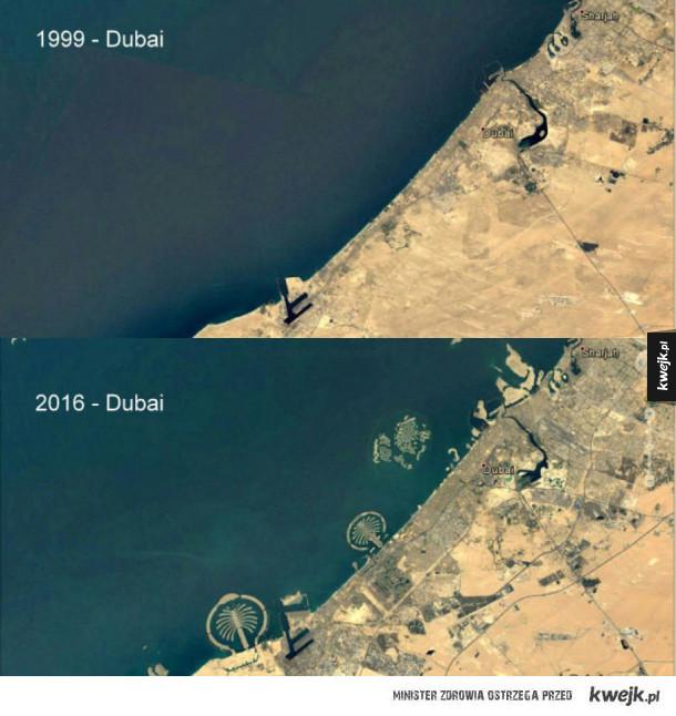 progres w dubaju