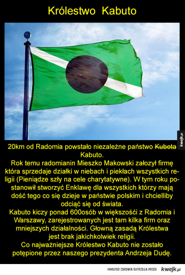 Królestwo Kabuto