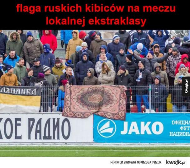 Ruska flaga
