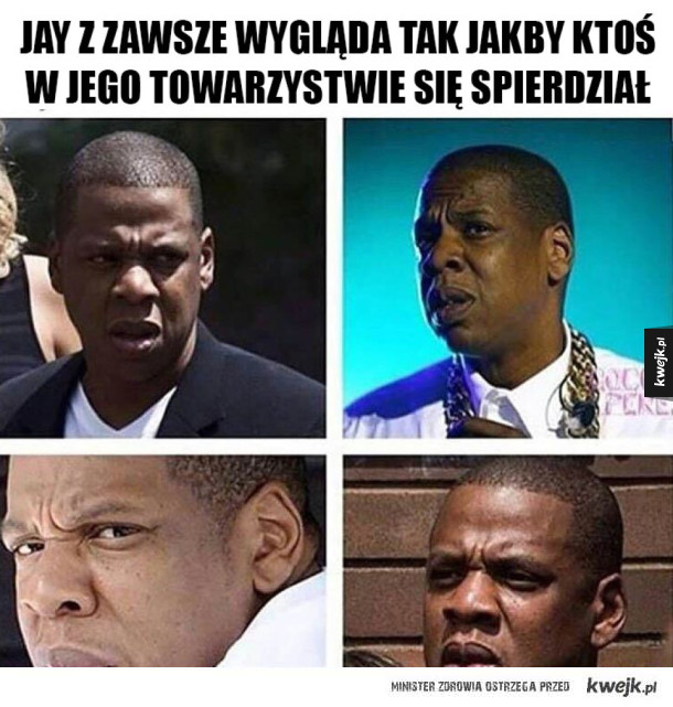 Typowy Jay Z