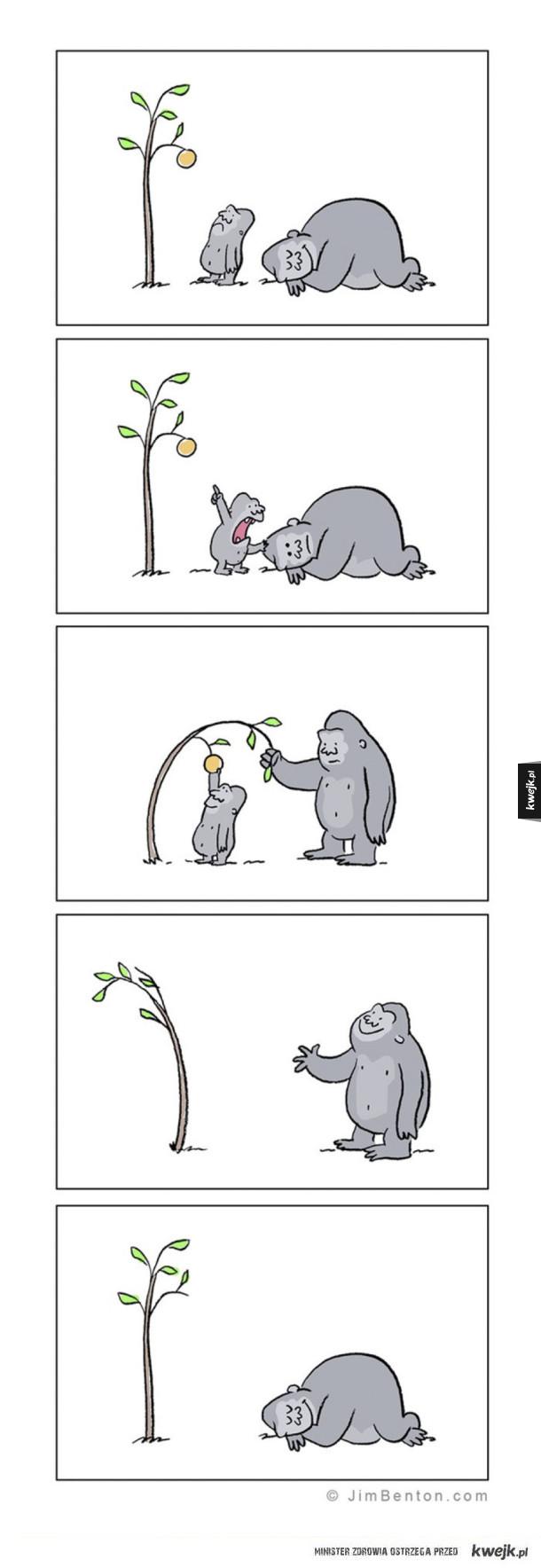 Jak postępować z dziećmi