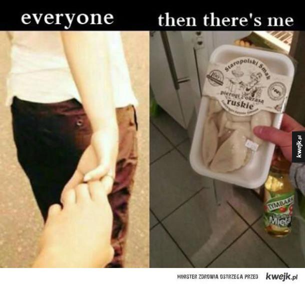 Inni vs ja