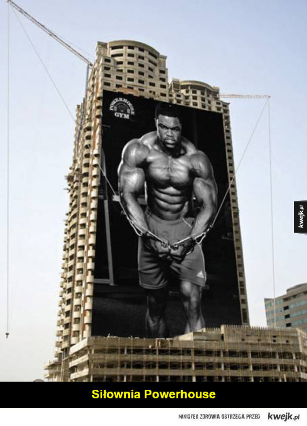 Dobra reklama to połowa sukcesu