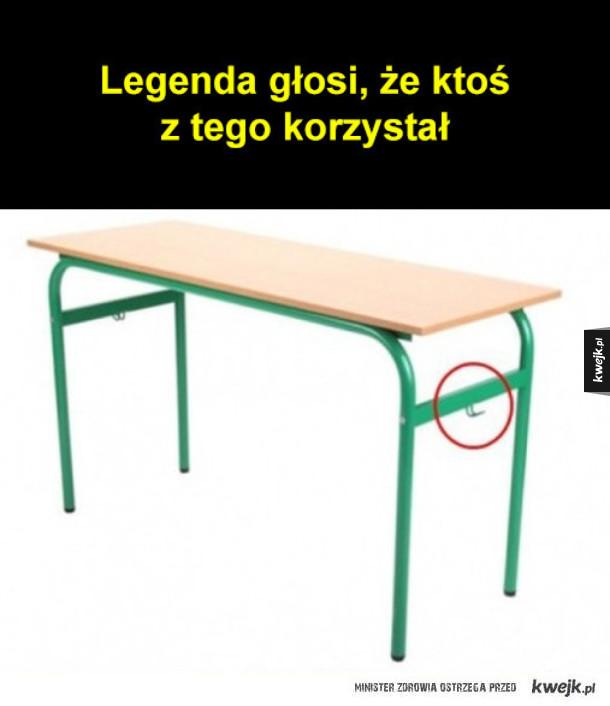 Legendy nie kłamią