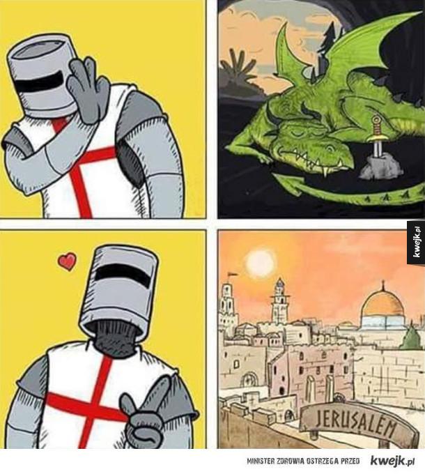 Łatwy wybór krzyżowca
