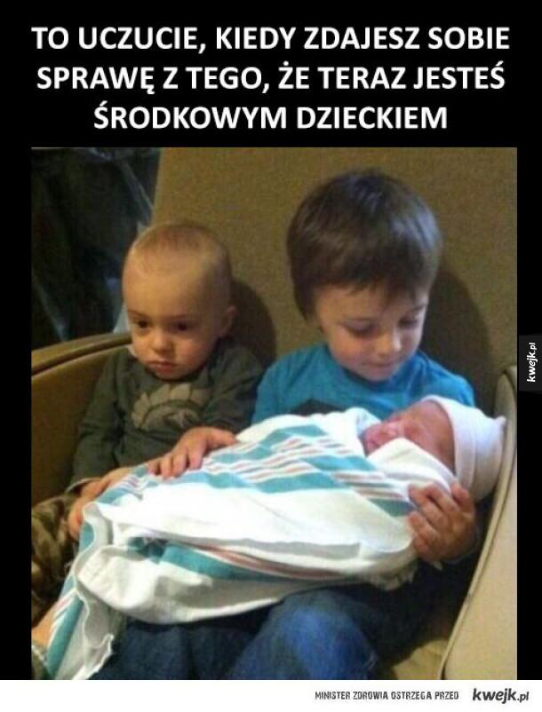 Dzieci