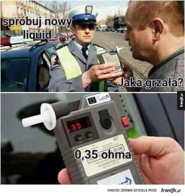 Nowy liquid
