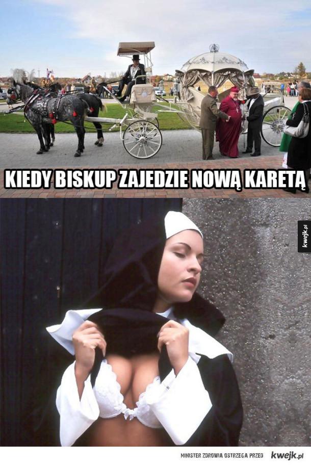 Kareta Biskupa