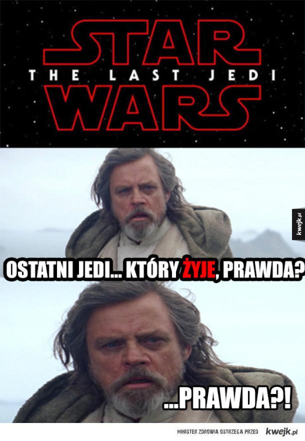 Ostatni Jedi