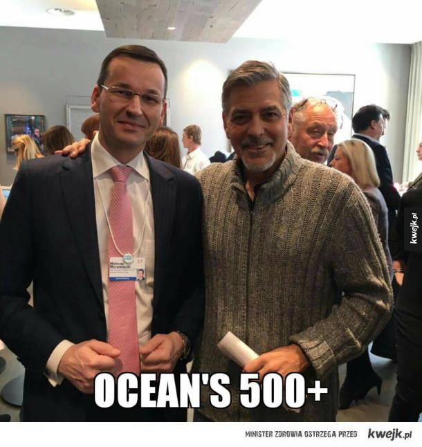 ocean 500 plus