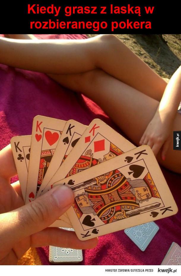 Pokerek.