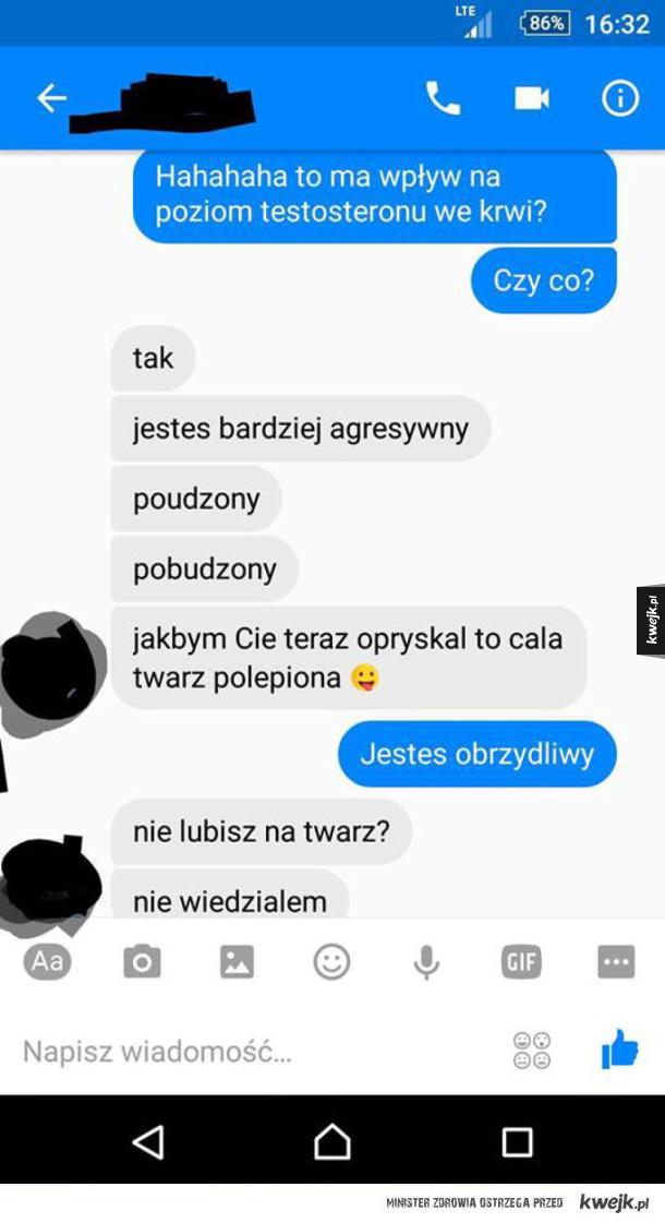 Janusz podrywu