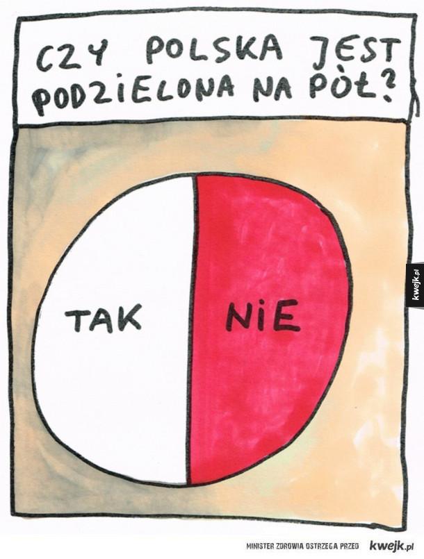 Komiksy Marka Raczkowskiego, część 2