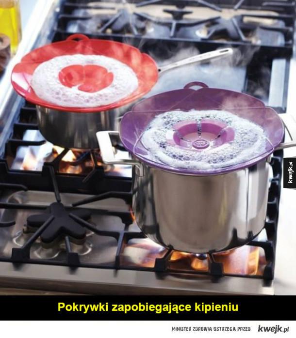 Przydatne kuchenne gadżety