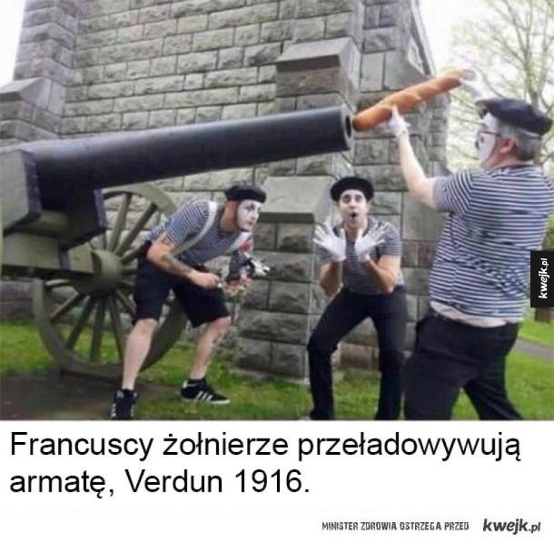 Kawał historii