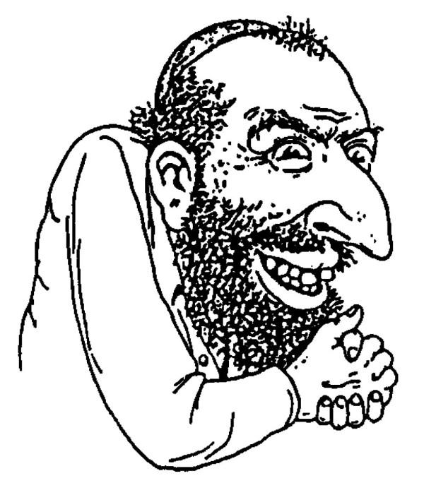 Daj plusa chytremu żydkowi, a w 2017 zarobisz parę szekli więcej.