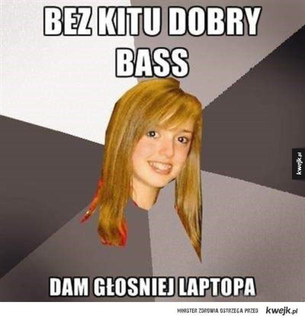 dobry bass