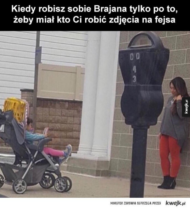 przydatne dziecko