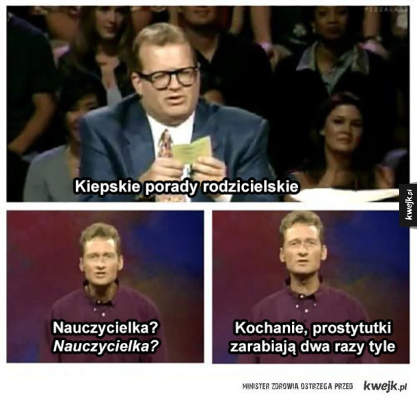 Najlepsze momenty z Whose Line Is It Anyway