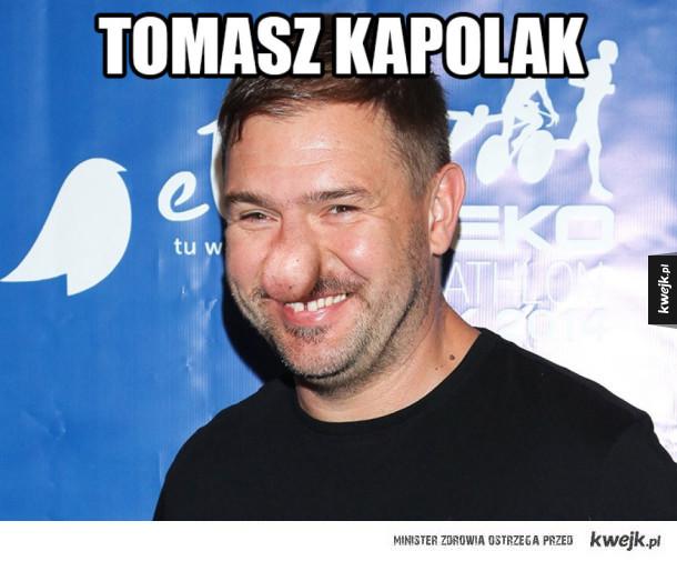 Polski aktor