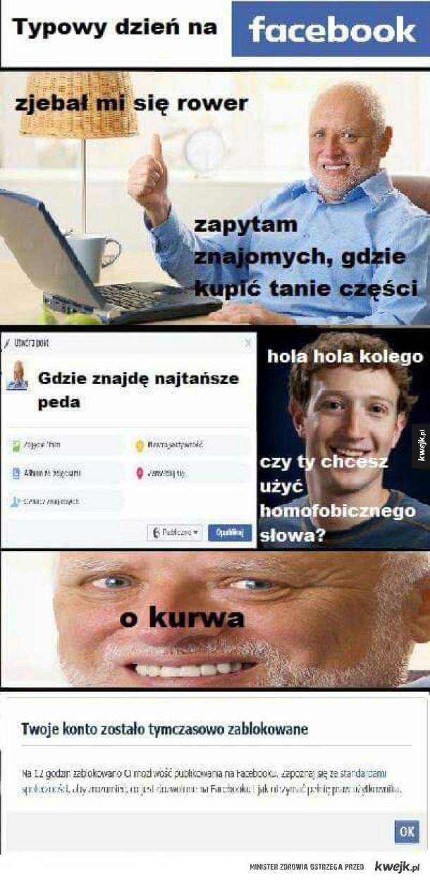 Facebook plz