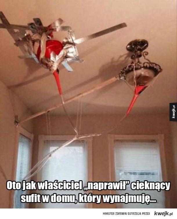Janusze inżynierii nigdy nie zawodzą!