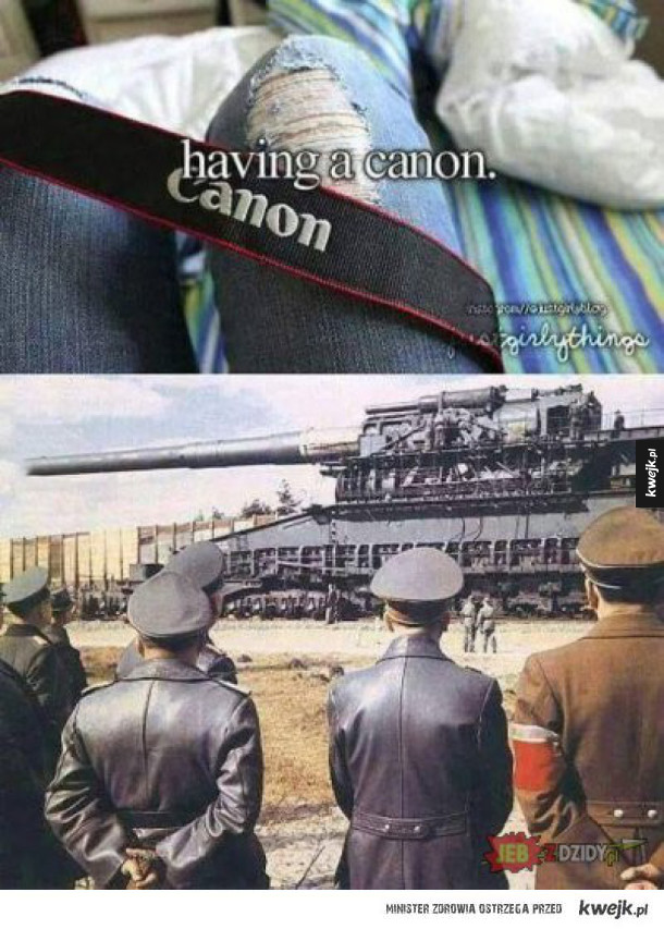 canon dobra sprawa