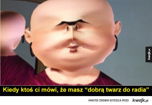 Simsowe śmieszki