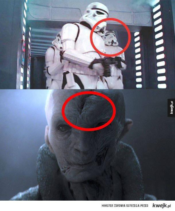Znamy tożsamość Snoke'a