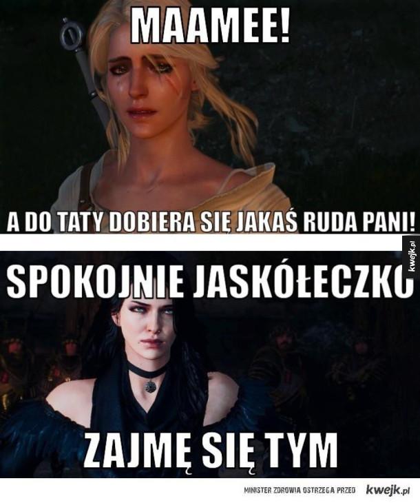 Ahhh te kobiety.... :)