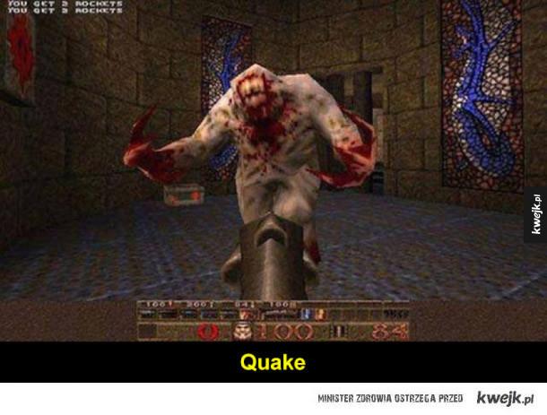 Nostalgiczne stare gry, część 1