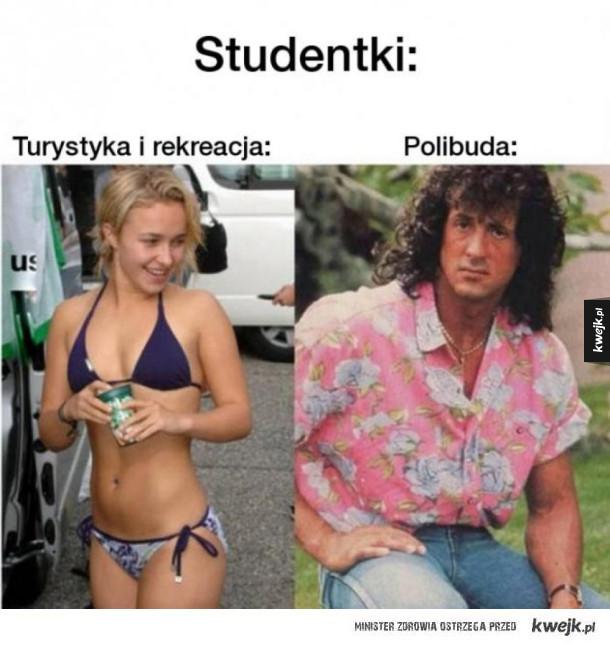 Studentki