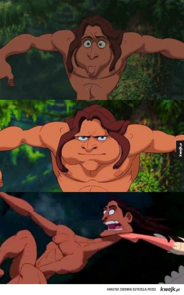 Filmy Disneya zapauzowane w idealnym momencie