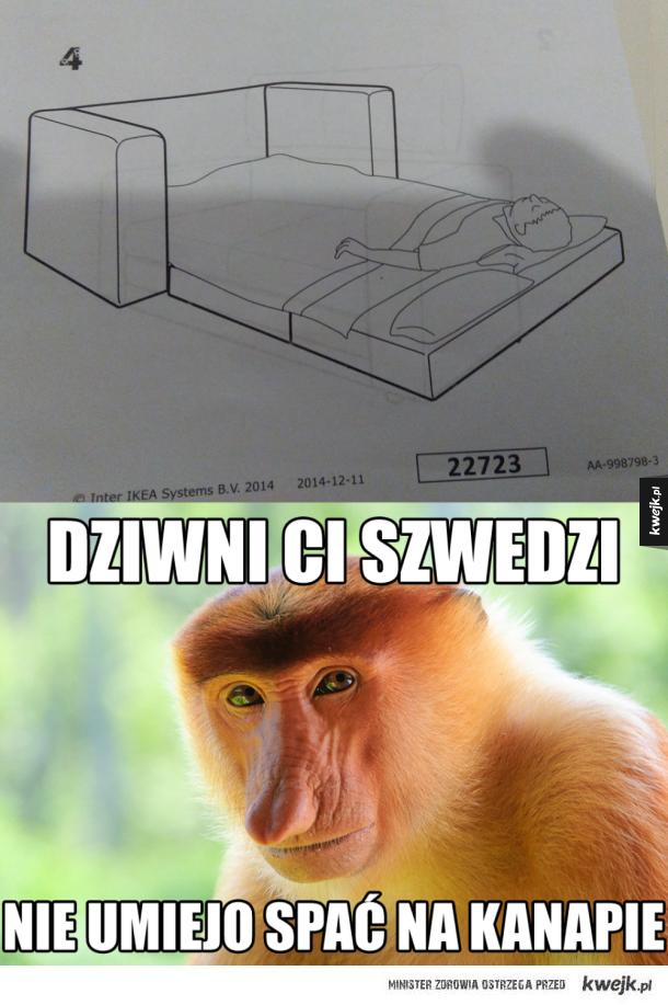 WTF, Ikeo?!