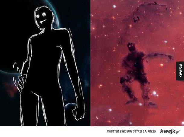Galaktyczny człowiek