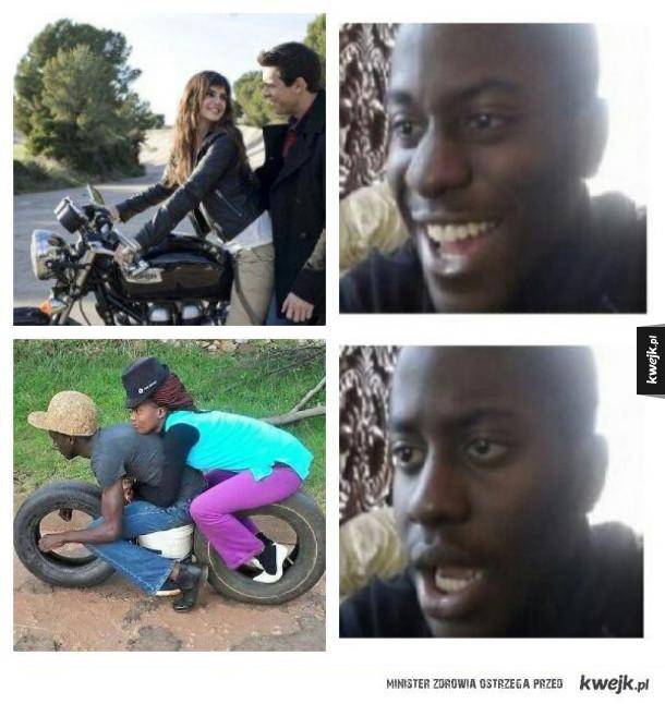 Motor Afrykański