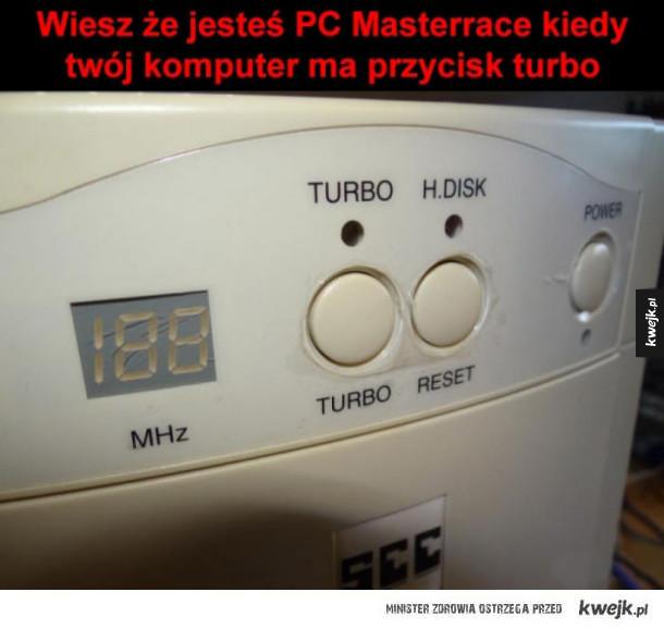 PC Masterrace