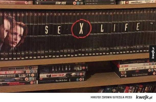 Sex Life ( ͡° ͜ʖ ͡°)